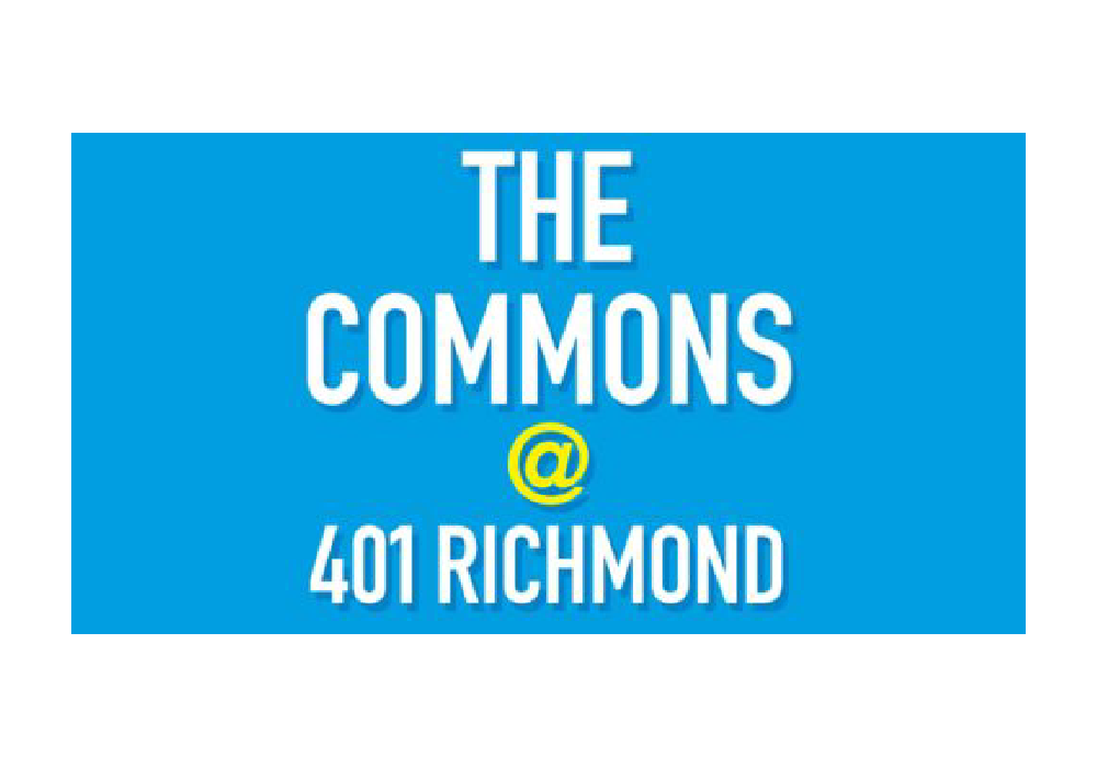 The Commons @ 401 Richmond